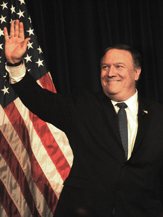 Mike Pompeo 3