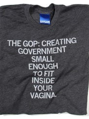 The GOP: Creating Government Small Enough To Fit Inside