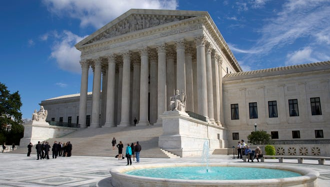 The Supreme Court may be the biggest prize for the next president.