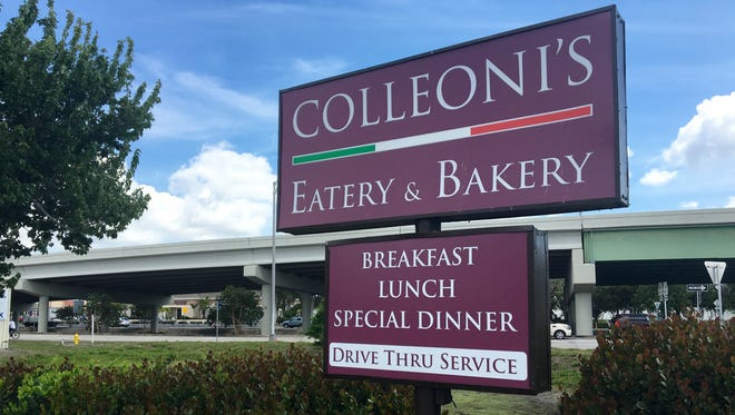 Colleoni's opened in April in south Fort Myers.