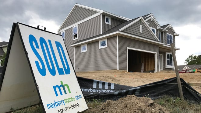 As housing inventory continues to drop, builders are starting to build new subdivisions for the first time since the recession.