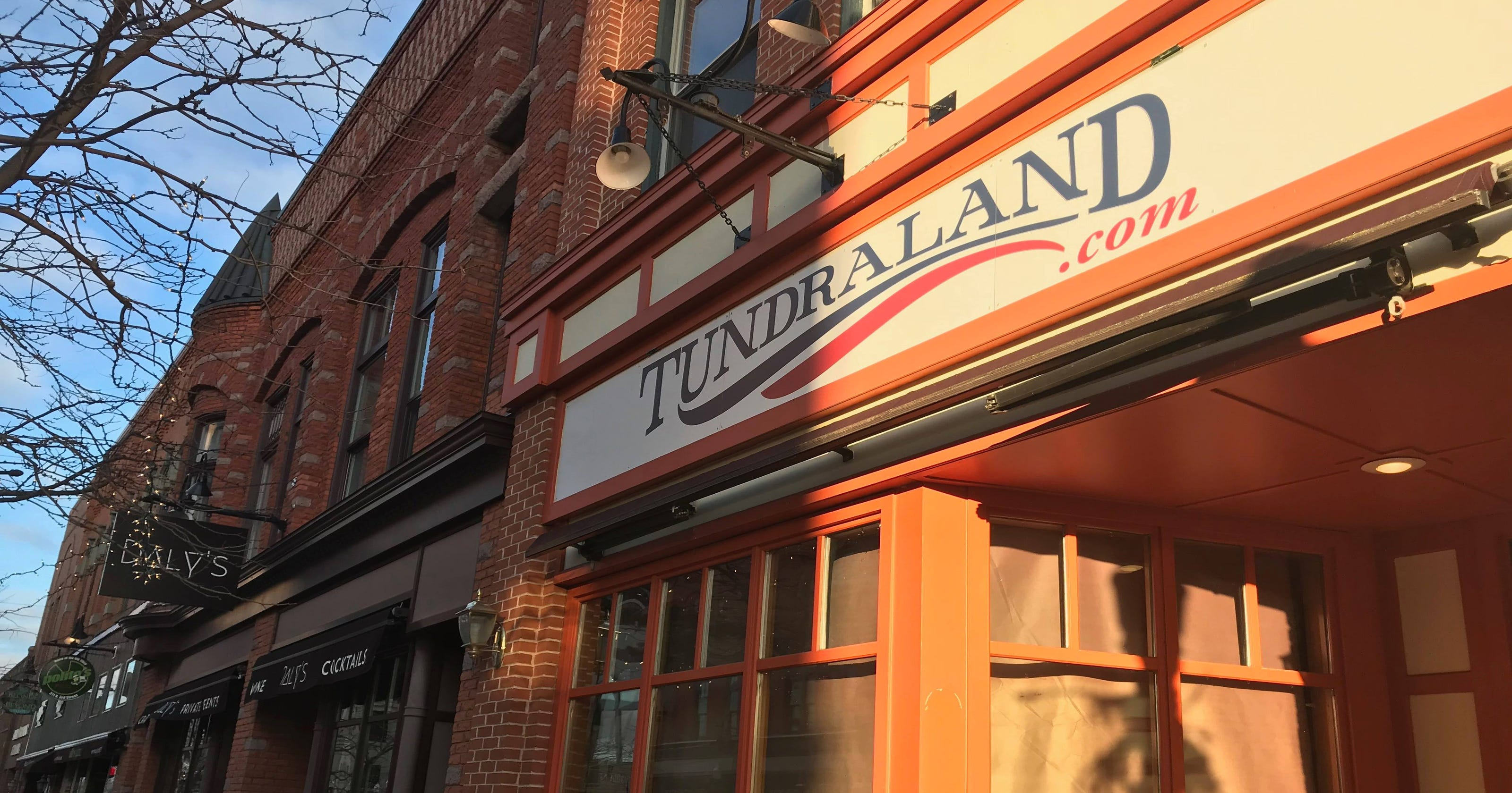 Tundraland In Wausau Home Remodeling Company To Open Downtown - Bathroom remodeling wausau wi