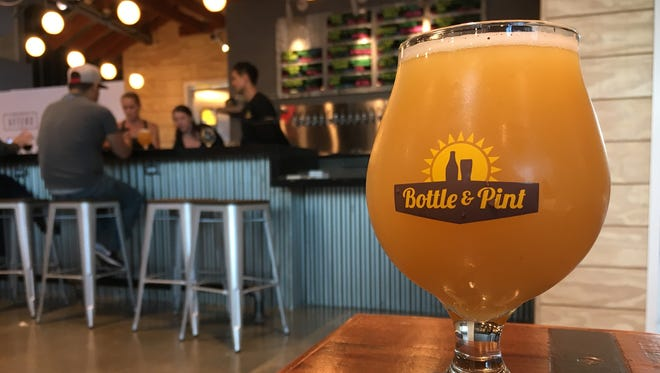 The fifth annual Best in Fest Beer Competition benefiting Casa Pacifica Centers for Children & Families will be open to the public when it takes place April 29 at Bottle & Pint inside The Annex at The Collection at RiverPark in Oxnard.