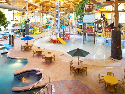 Country Springs has special needs times during traditionally