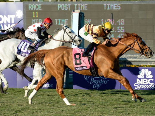 Analysis Final Thoughts On The Breeders Cup