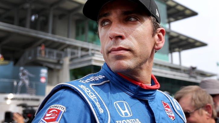 IndyCar keeps searching for safety answers