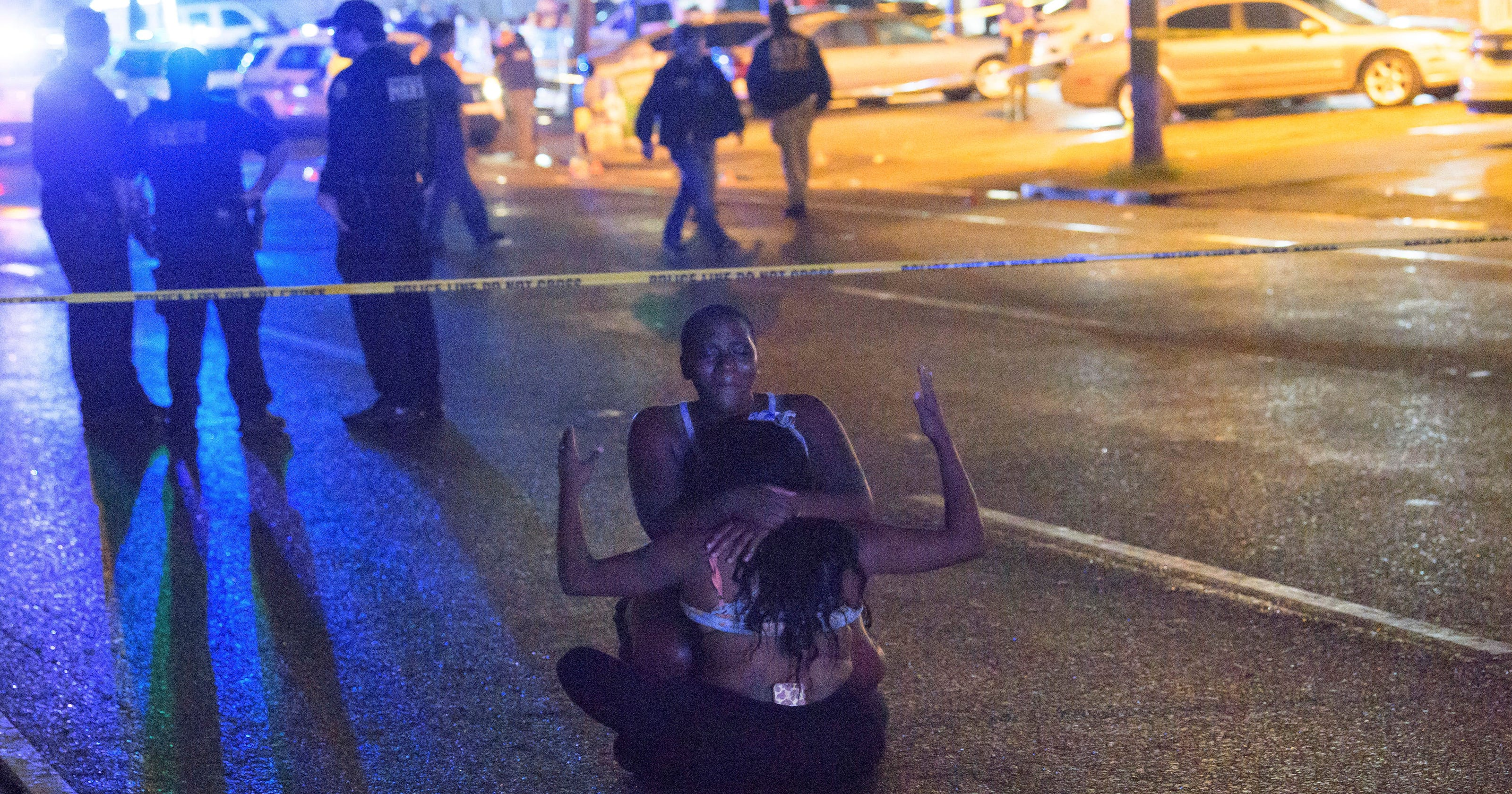 New Orleans shooting: 3 dead, 7 injured according to reports