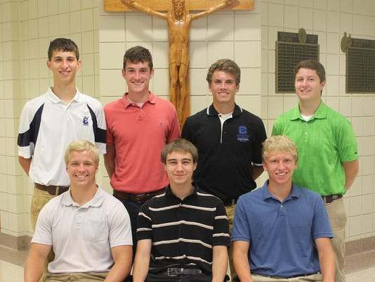 CCH 2016 National Merit Semifinalists 9-9-15