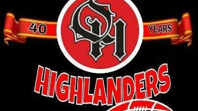 Little Highlanders