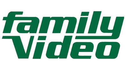 Family Video is closing its location in Lincoln. The store will be officially closed before the end of the year.