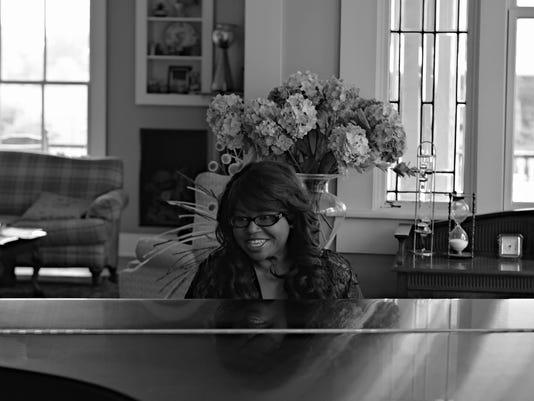 Octavia piano
