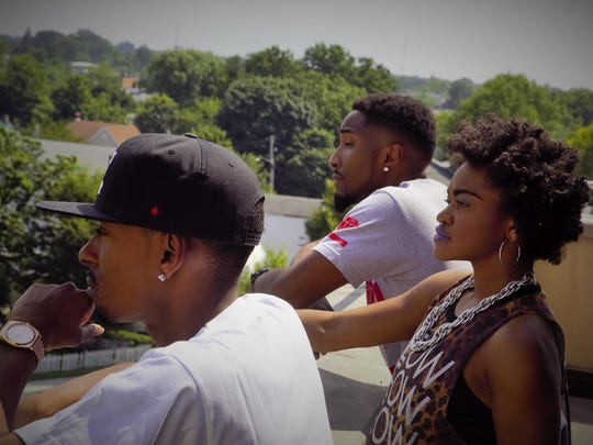 Flow City is one of the groups playing the seventh annual Urban Music Festival in Dover.