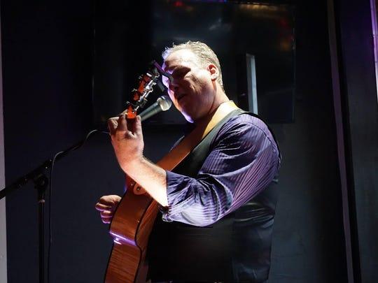 Hear folk, pop and classic rock singer/guitarist Sean Paul 9 p.m. Dec. 23 at Taproot Lounge & Cafe.