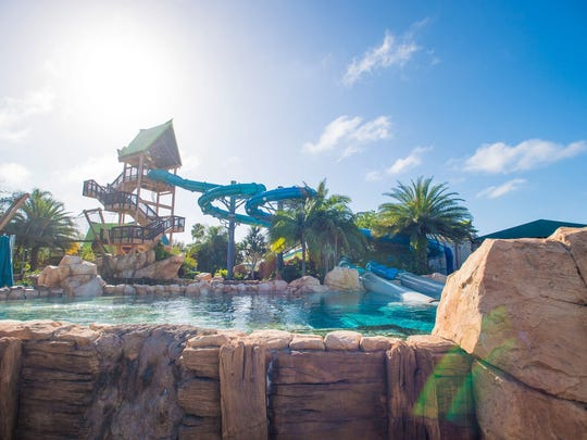 More than 1.5 million people visit Aquatica each year