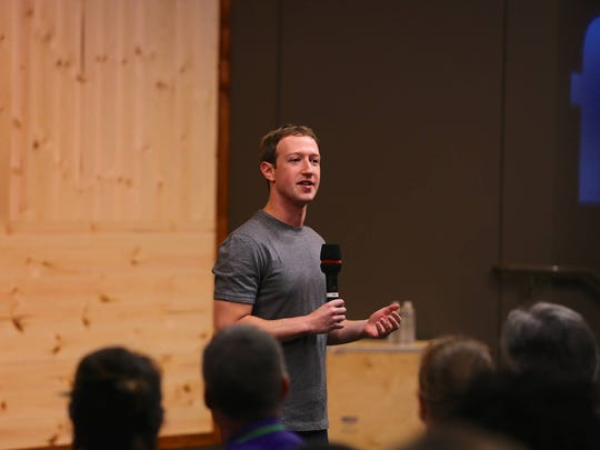 Facebook CEO Mark Zuckerberg has created a product that billions around the world love, but the company's inability to safeguard the data of its users has led to talk of regulation on Capitol Hill.
