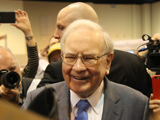 7 things to look for in Warren Buffett's annual letter to Berkshire shareholders