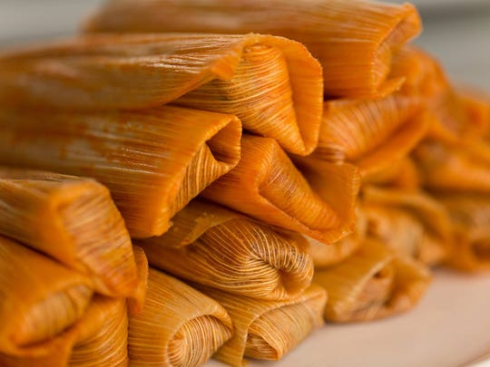 Which restaurant serves the best tamales in Las Cruces? Or do you have a favorite tamales recipe you'd like to share? Email suggestions and recipes to jdevine@lcsun-news.com.