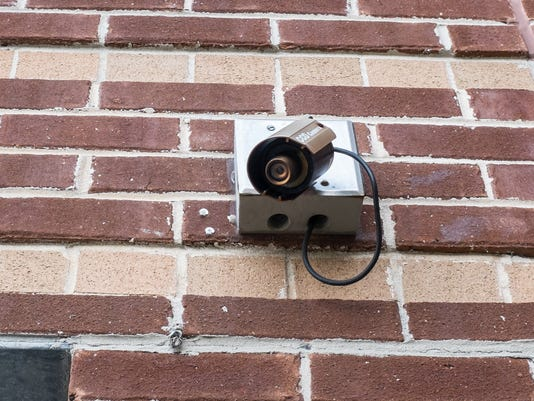 UCF Buildings_Security camera.JPG