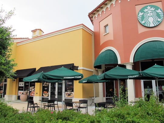 MidiCi The Neapolitan Pizza Co. plans to open in mid-September next to Starbucks in Coconut Point.
