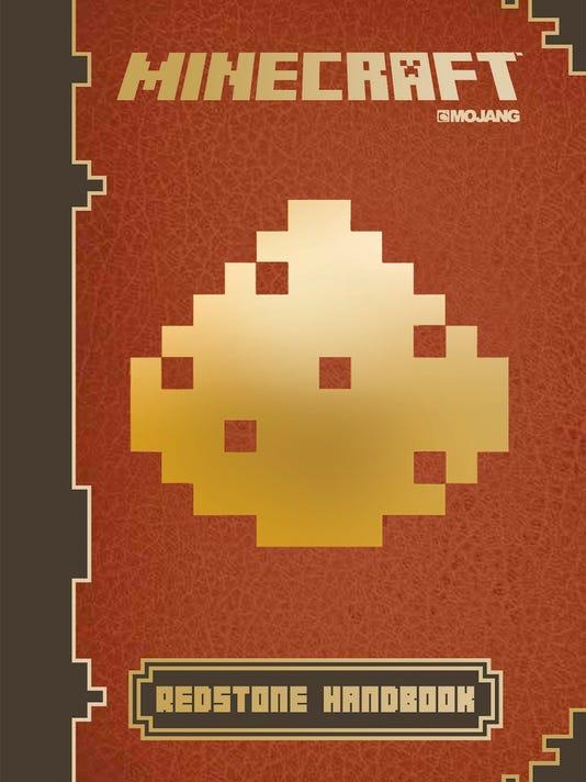 Books-Minecraft