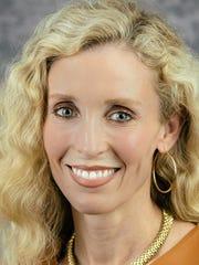Dr. Elizabeth Lindsey