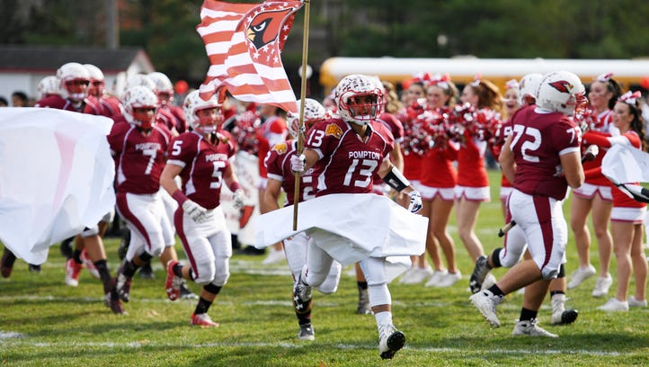 Pompton Lakes school board moves ahead with turf field complex, relocating football games