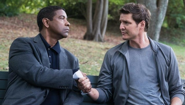 New movies: 'Equalizer 2,' 'Mamma Mia! Here We Go Again'