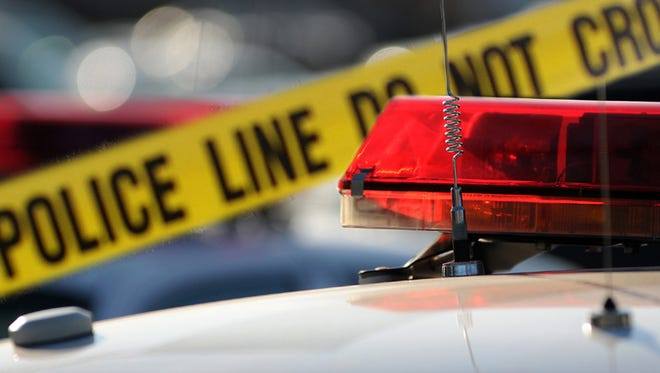 The incident took place at a house on Velp Avenue just east of Fort Howard Cemetery on Green Bay's west side.