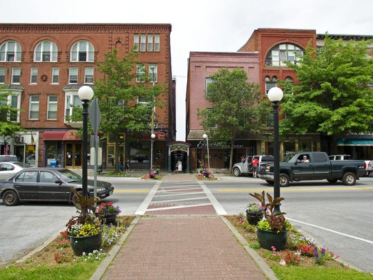 Census data show St. Albans City is among the communities