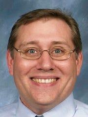 Rev. Dr. Matthew L. Sauer