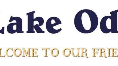 Lake Odessa logo