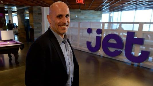 Marc Lore, the founder of Jet.com, announced Wednesday that the e-commerce platform was abandoning its planned $50 annual membership fee.