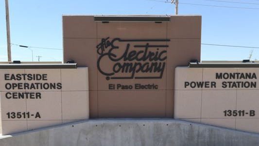 El Paso Electric posted a $4 million loss in the first quarter of the year, it reported Wednesday.