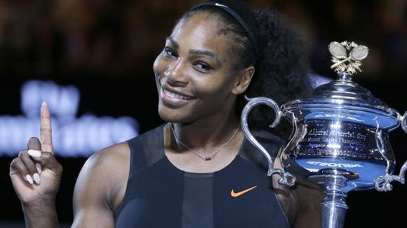 Serena Williams will go unseeded at the French Open.