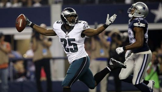 The Cowboys were a cinch but the Eagles might face more challenges this week with the Seahawks.