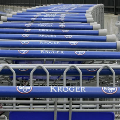 Kroger is planning to open a superstore in Brentwood.