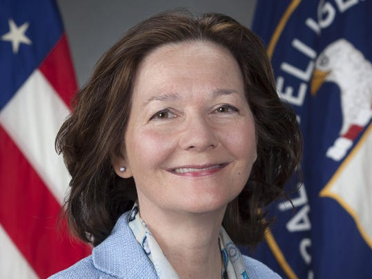 US-POLITICS-DIPLOMACY-INTELLIGENCE-HASPEL