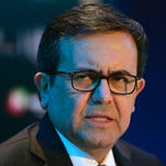 Mexico official: NAFTA must be win-win-win