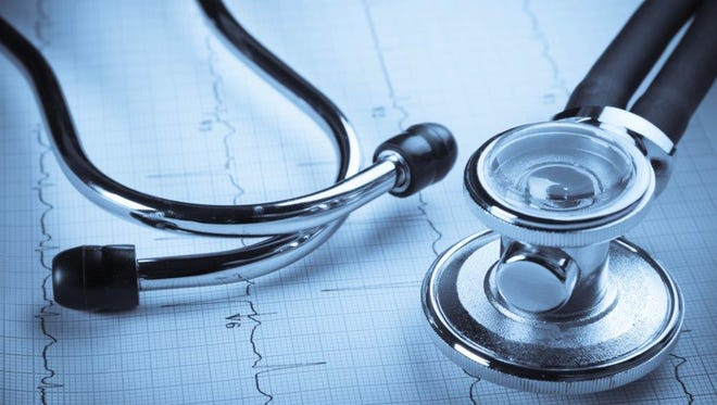 Tennessee is ranked first in the nation in average starting salary for doctors, according to WalletHub.
