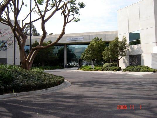 ventura unified school district