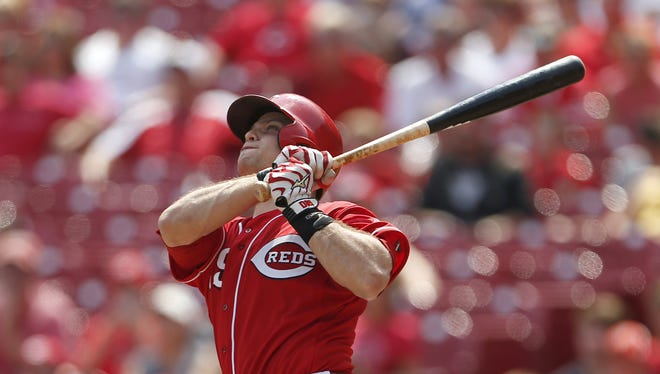 Devin Mesoraco has proven to be a middle of the order hitter.