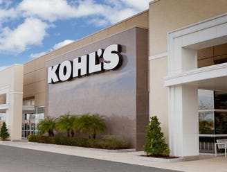 Kohl's Amazon experiment may be working better than anyone expected