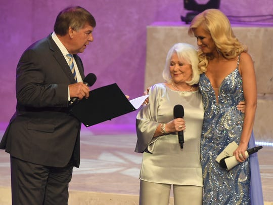 Night three of the 2018 Miss Tennessee Scholarship Pageant was held Friday, June 22 at the Carl Perkins Civic Center.
