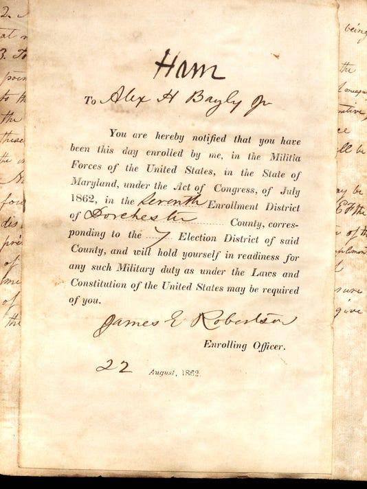 union draft notice. bayly. scrapbook.jpg