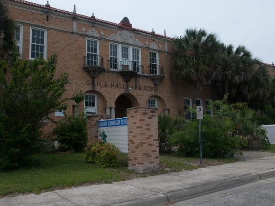 Hallmark School