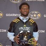 Antwuan Jackson, who committed to Auburn's 2016 recruiting class on Dec. 17, will play in the U.S. Army All-American Game on Jan. 9.