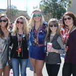 2016 Pensacola Grand Mardi Gras Parade: Lineup