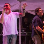 Friday night at the Pensacola Interstate Fair with Smash Mouth, more
