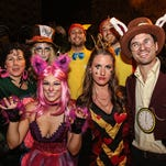 Downtown Halloween 2016 Weekend for Grown-Ups