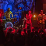 Mewithoutyou at Vinyl Music Hall